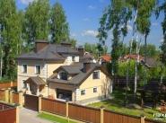 Коттеджный поселок Витязь